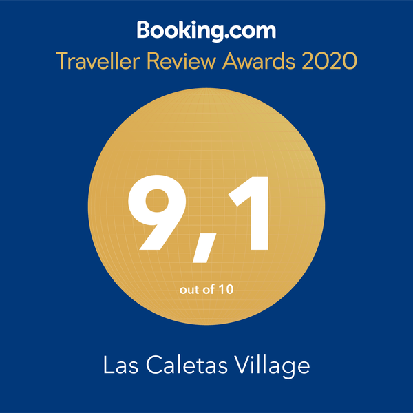 Booking Las Caletas Village Lanzarote